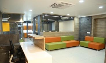 Organized Workspaces
